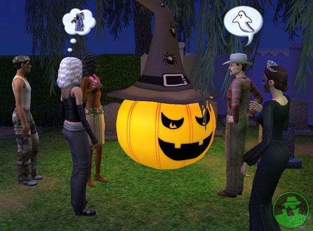 Thesims2halloween1